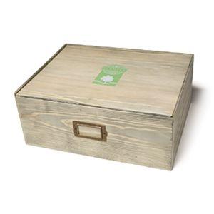 New Scentsy Wax Storage Box